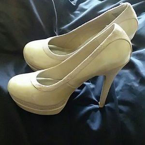 Baby Phat High Heels Pumps stilettos